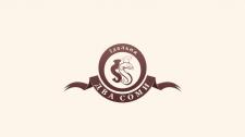 Логотип Два Соми