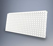 Панельная стенка задняя перфо