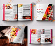 Catalog For Enterprise Textra Vita
