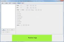 Программа мониторинга веб-сайтов