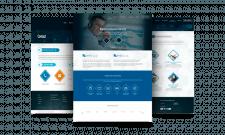 Сайт компании Advantech - различные отрасли