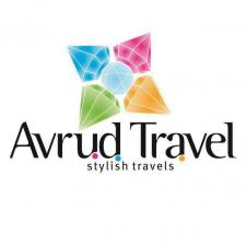 Телеграм бот туристического агенства Avrud