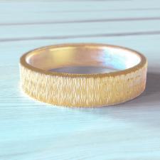 Моделирование и визуализация кольца