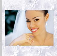 верстка свадебных и семейных альбомов