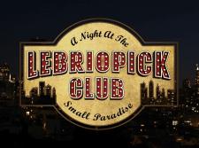 Логотип для ночного клуба.