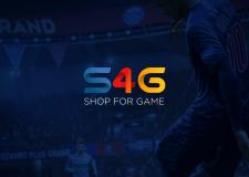 Логотип S4G