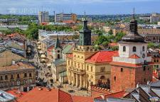 Скільки коштує навчання в університетах Любліну