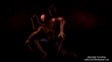 necromorph - dead space