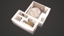 Создание планировок в 3D