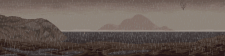 Autumn pixel