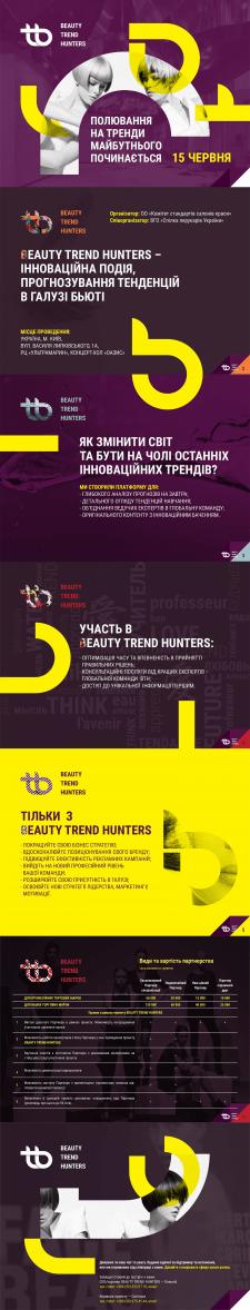 Beauty Trend Hunters