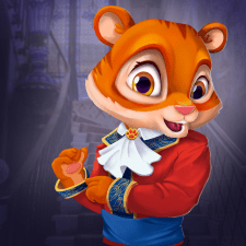 НПС персонаж тигр