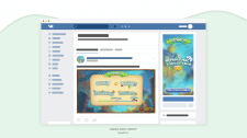 """Оформление сообщества ВКонтакте """"Repixy"""""""