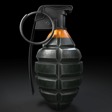 Grenade-F1