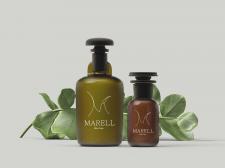 """Логотип """"MARELL"""""""