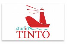 Логотип Studio Tinto