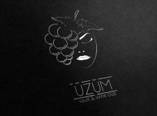 Логотип для Uzum Vault & Wine club! Azerbaijan Bak