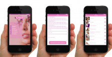 Дизайн мобильного приложения