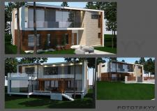 Індивідуальний житловий будинок 2013
