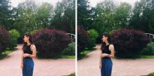 Ретушь и цветокоррекция фотографии