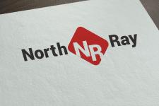 Логотип NorthRay