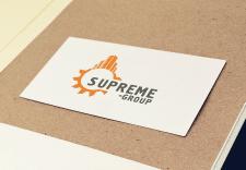 Логотип для Supreme-group