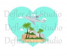 Дизайн принтов/брендинг/логотип