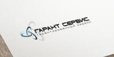 """Логотип """"Гарант сервис"""""""