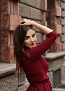 Фотопрогулка | Анастасия
