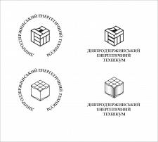 Логотип для техникума