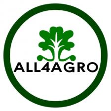 логотип для агрофирмы