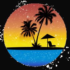 Создание логотипа туристической компании