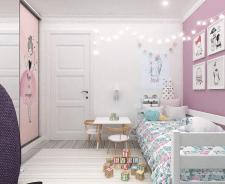 Детская комнатка 2