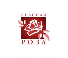 Красная роза_лого