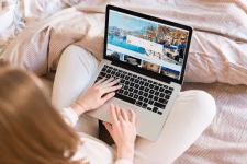 Сайт Бронирование апартаментов в Испании