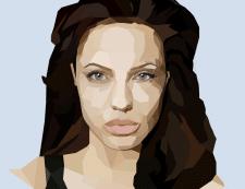 Полігональний портрет