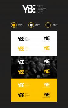 YBE Logo