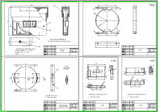 Разработка тензометрического измерителя веса
