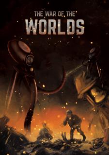 Обложка для книги Война миров