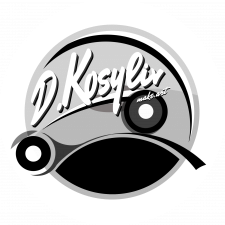 My logo (ЧБ)