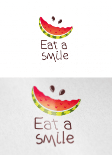 Eat a smile