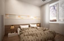 Спальня 1 Іванофранківськ
