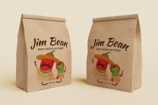 Пакетики для еды на вынос
