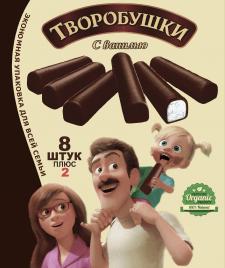 разработка дизайна упаковки family pack