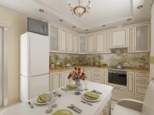 Кухня в Минске
