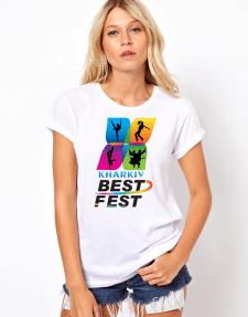 логотип Best Fest