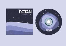 Обложка для дисков ( проект )