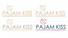 Pajam Kiss
