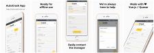 AutoCrash App