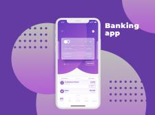 Приложение для банковского приложения Bytewerk